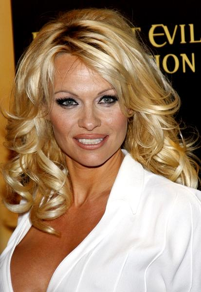 Pamela Anderson $1,952,000. This sexy Baywatch babe has been listed on the ...