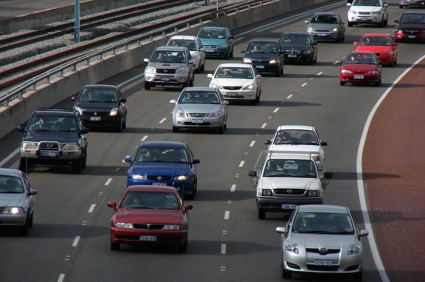 Freeway Car Driving Games